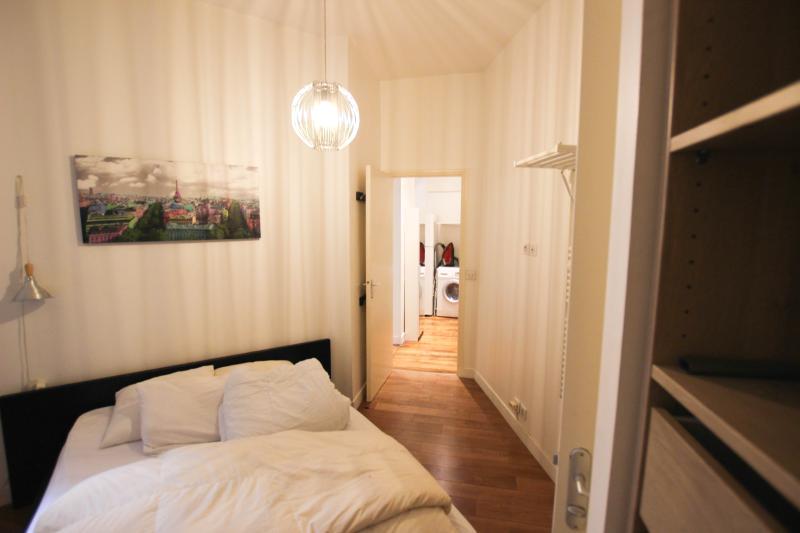 Appartement – 3 pièces – 55 m2