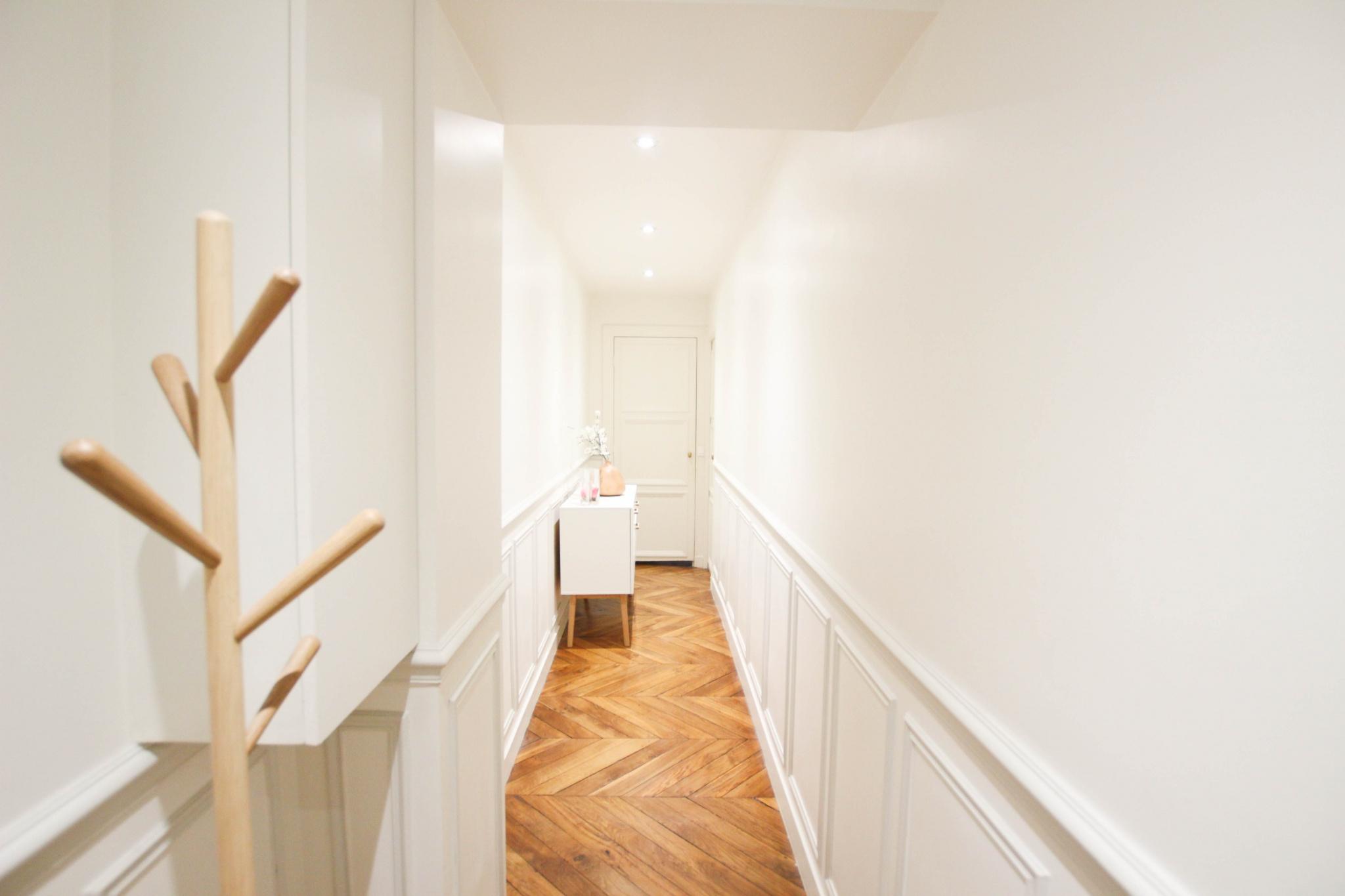 Appartement – 3 pièces – 78m2