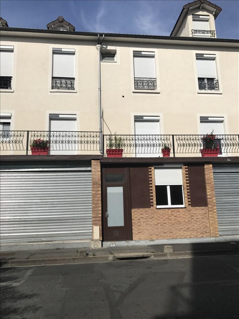 Rue Gabriel Péri à Vitry sur Seine – F1 24m2