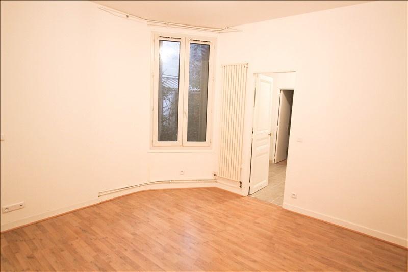 Appartement 2 pièces en RDC comprenant un séjour, une chambre avec cuisine séparée aménagée salle d'eau …