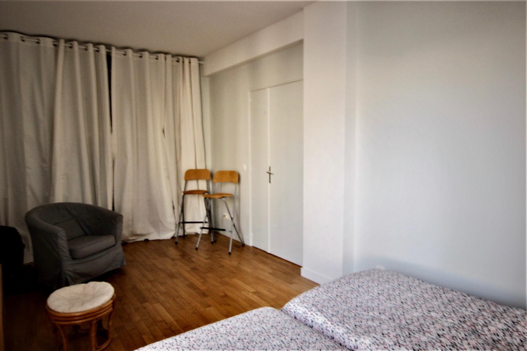 Appartement 3 pièces – vue sur seine – 72.57m2